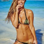 Nina Agdal - SI Swimsuit 2016 - 16