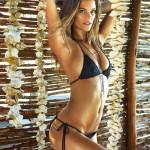 Nina Agdal - SI Swimsuit 2016 - 18
