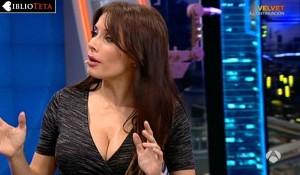 Pilar Rubio - El Hormiguero 02