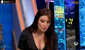 Pilar Rubio - El Hormiguero 05