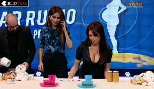 Pilar Rubio - El Hormiguero 06