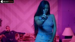 Rihanna - Work 02