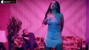 Rihanna - Work 06
