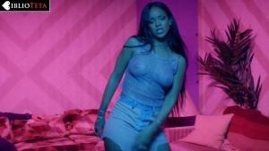 Rihanna - Work 09