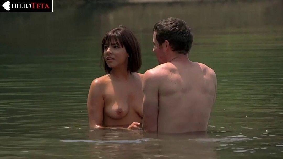 image Roxanne pallett nude lake placid 3 2010 Part 10