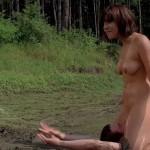 Roxanne Pallett - Lake Placid 3 - 17