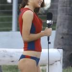 Alexandra Daddario - Baywatch 11