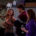 Alyson Michalka - Two and a half men 16