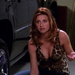 Alyson Michalka - Two and a half men 17