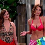 Alyson Michalka - Two and a half men 19