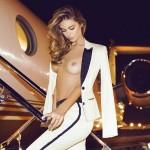 Carmella Rose - Treats Magazine 05