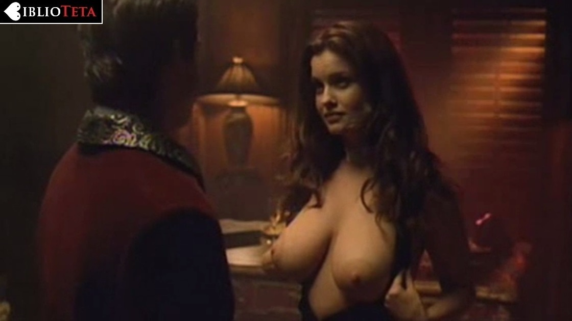 Carrie Stevens Desnuda En Whos Your Daddy 2003