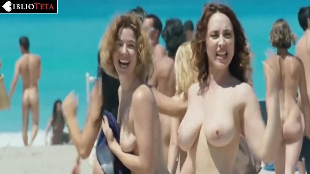 Chiara Francini - Femmine contro maschi 01