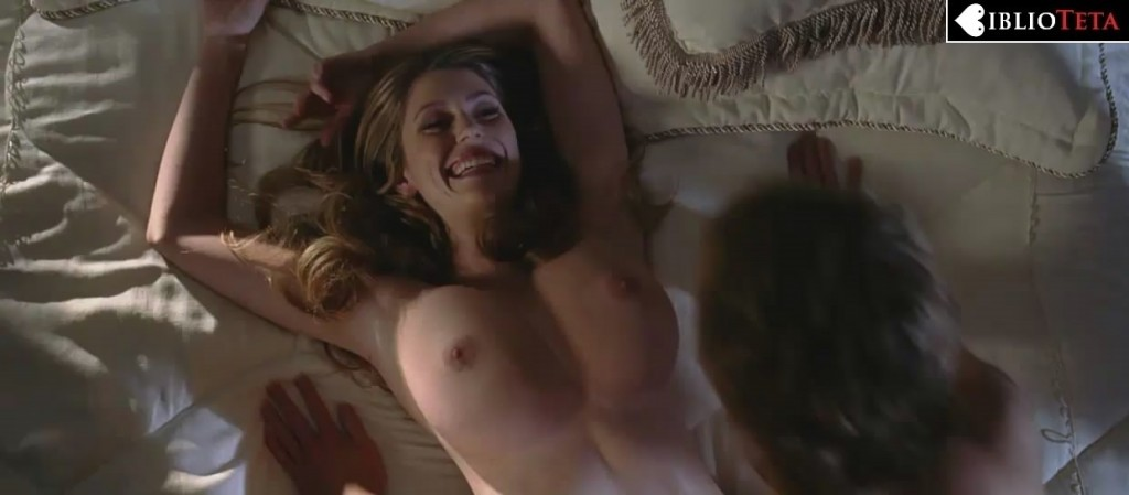 Diora Baird - Wedding Crashers 01
