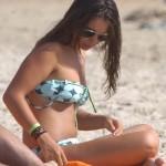 Elena Furiase topless 06