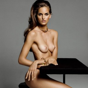 Izabel Goulart - Purple Magazine 04