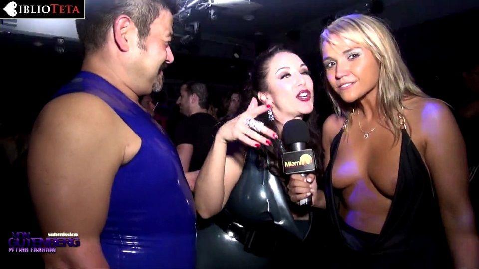 Jenny Scordamaglia - Miami TV 01