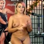 Jenny Scordamaglia - Miami TV 22