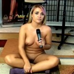 Jenny Scordamaglia - Miami TV 25