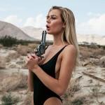 Kate Compton - Yume Magazine 02