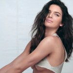 Kendall Jenner - GQ making of 10