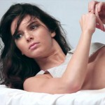 Kendall Jenner - GQ making of 13
