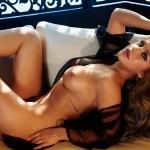 Kim Gloss - Playboy 12