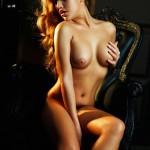 Kim Gloss - Playboy 14