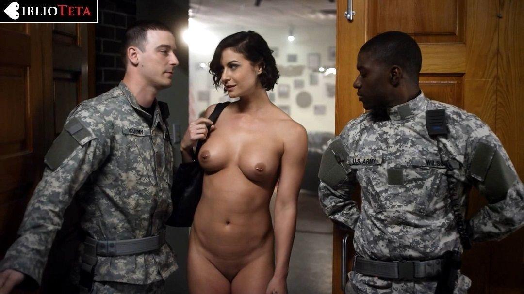 Monica van campen desnuda remarkable