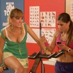 Miriam Cabeza - Gym Tony 10