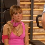 Miriam Cabeza - Gym Tony 15
