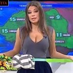 Roxana Vancea tetas 02