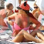Roxana Vancea topless 07