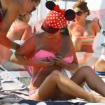 Roxana Vancea topless 08