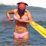 Roxana Vancea topless 16