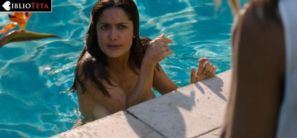 Salma Hayek - Some Kind Of Beautiful 01
