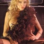 Wilma Gonzalez - Playboy 10