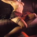 Wilma Gonzalez - Playboy 11