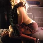 Wilma Gonzalez - Playboy 12
