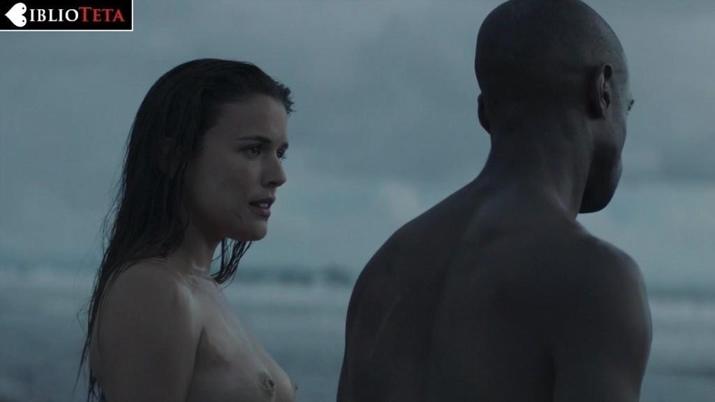 Adriana Ugarte - Palmeras en la nieve 01