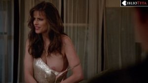 Amanda Peet - Togetherness 2x02 - 04