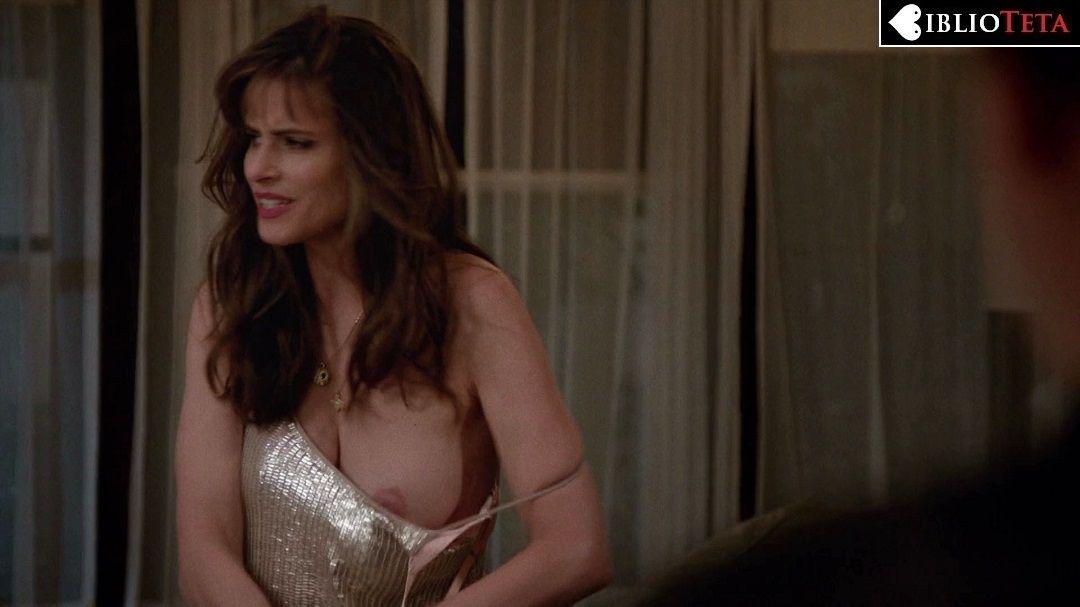 Amanda peet fan desnuda