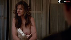 Amanda Peet - Togetherness 2x02 - 05