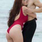 Ariel Winter - Bahamas 20