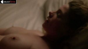 Ashley Greene - Rogue 10