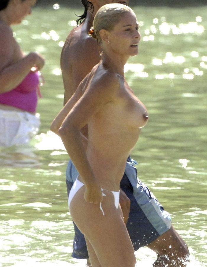 Belén Rueda Nude