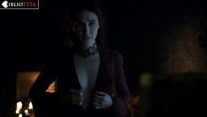 Carice van Houten - Game Of Thrones 03