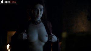 Carice van Houten - Game Of Thrones 04