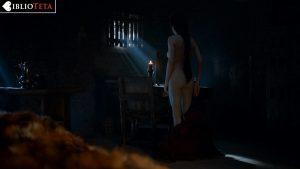 Carice van Houten - Game Of Thrones 06