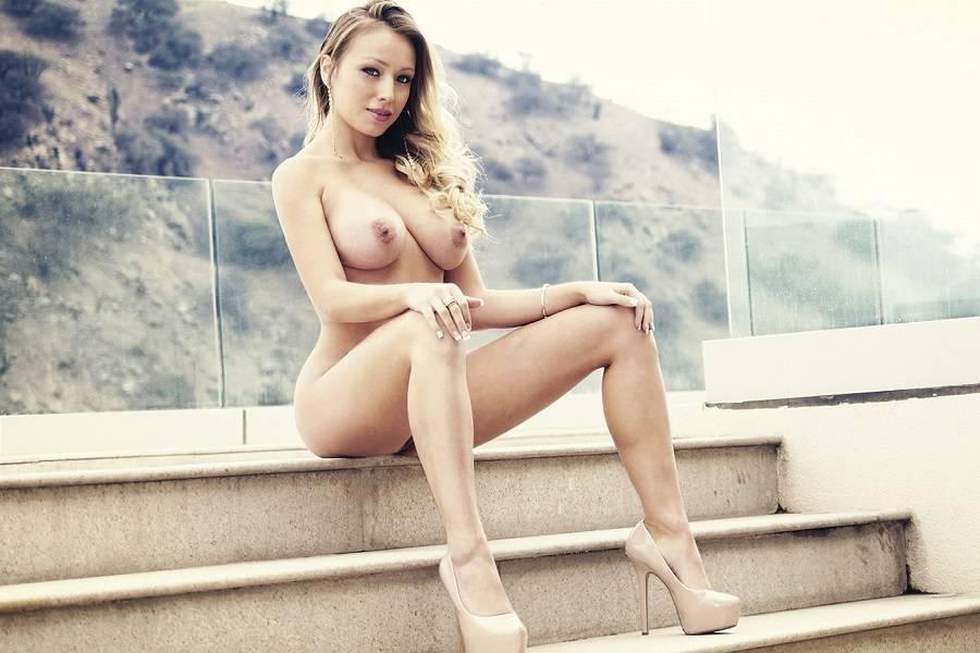 Daniella chavez nude
